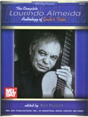 The Complete Laurindo Almeida Anthology of Guitar Trios