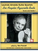 Laurindo Almeida Guitar Quartets:
