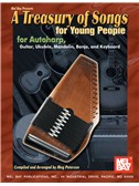 A Treasury of Songs for Young People