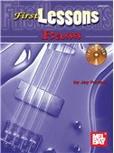 Jay Farmer: First Lessons (Bass)