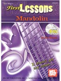 Dix Bruce: First Lessons Mandolin