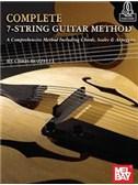 Complete Seven-String Guitar Method (Book/CD)