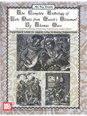 The Complete Anthology of Lute Music from Musick