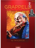 Tim Kliphuis: Grappelli Licks - The Vocabulary of Gypsy Jazz (Book/Online Audio)
