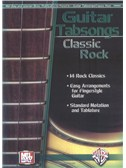 Guitar Tabsongs: Classic Rock