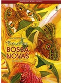 Music Minus One: Brazlian Bossa Novas For Piano (Book/CD)