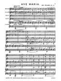 Brahms: Ave Maria Op.12