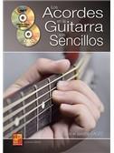 Ludovico Galvez: Los Acordes En La Guitarra Son Sencillos (Libro/CD/DVD)
