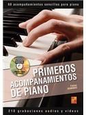 Fabian Domingo: Primeros Acompañamientos De Piano (Libro/DVD)