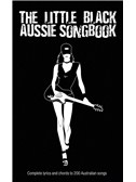 The Little Black Aussie Song Book