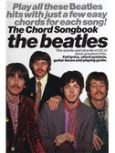 The Beatles: Chord Songbook