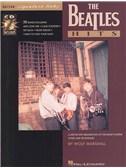 The Beatles Hits Guitar Signature Licks