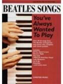 Beatles Songs You