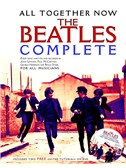 All Together Now: The Beatles Complete (Sheet Music/DVD)