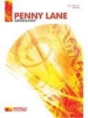 The Beatles: Penny Lane (SSA/Piano)