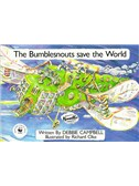 Debbie Campbell: The Bumblesnouts Save The World (Vocal Score)