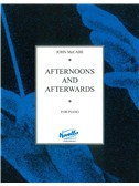 John McCabe: Afternoons And Afterwards