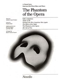 The Phantom Of The Opera Choral Suite