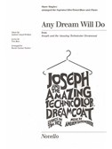 Any Dream Will Do Show Singles