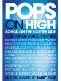 Pops On High - Songs On The Lighter Side For Upper-Voice Choirs