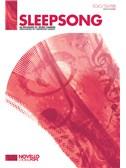 Rolf Lovland/Brendan Graham: Sleepsong (Soprano/SSATBB A Cappella). Sheet Music
