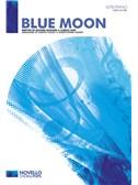 Richard Rodgers/Lorenz Hart: Blue Moon - SATB/Piano
