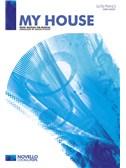 Tim Minchin: My House (Matilda The Musical) - SATB/Piano