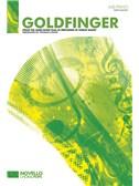 Shirley Bassey: Goldfinger (SAB/Piano)