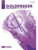 Shirley Bassey: Goldfinger (TTBB/Piano)