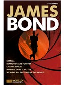 Novello Choral Pops: James Bond