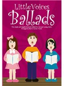 Little Voices - Ballads (Book Only)