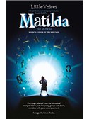 Little Voices - Matilda (Book Only)