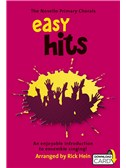 The Novello Primary Chorals: Easy Hits (Book/Download Card)