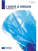 Abba: I Have A Dream (SATB)