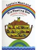 Joseph Horovitz: Captain Noah And His Floating Zoo (Unison Version)