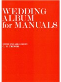 Wedding Album For Manuals