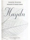 Joseph Haydn: Insanae Et Vanae Curae (New Engraving)