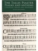 The Tallis Psalter: Psalms And Anthems