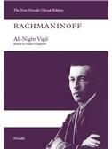 Rachmaninoff: All-Night Vigil