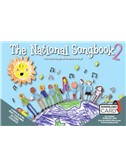 The National Songbook 2: 50 Great Songs For Children To Sing! (Book/Download Card)