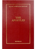 Edward Elgar: The Apostles Complete Edition (Cloth)