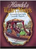 G.F. Handel: Water Music