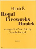 G.F. Handel: Royal Fireworks Music