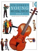Eta Cohen: Young Recital Pieces - Book 2