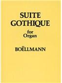 Boellmann, Leon : Livres de partitions de musique