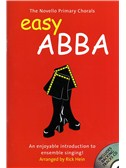 The Novello Primary Chorals: Easy Abba