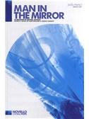 Michael Jackson: Man In The Mirror (SATB/Piano)