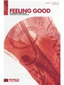 Nina Simone: Feeling Good (SATB A Cappella)