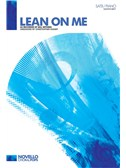 Bill Withers: Lean On Me - SATB/Piano