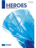 David Bowie: Heroes - SATB/Piano